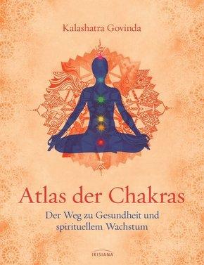 Atlas der Chakras
