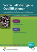 Wirtschaftsbezogene Qualifikationen - Bd.2