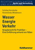 Wasser - Energie - Verkehr