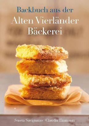 Backbuch aus der Alten Vierländer Bäckerei