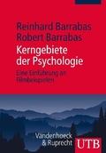 Kerngebiete der Psychologie