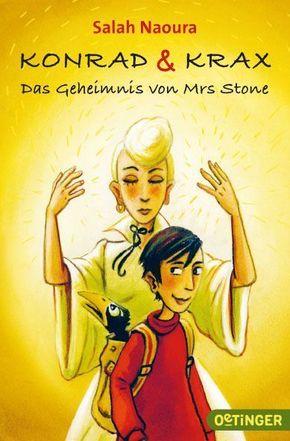 Konrad & Krax - Das Geheimnis von Mrs Stone
