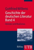 Geschichte der deutschen Literatur: Vormärz und Realismus; 4