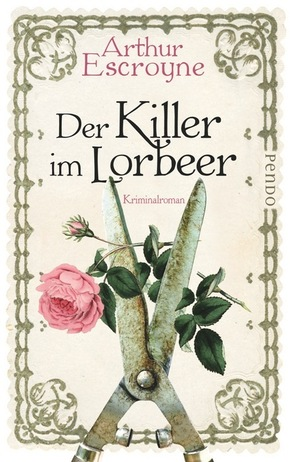 Der Killer im Lorbeer