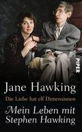 Die Liebe hat elf Dimensionen - Mein Leben mit Stephen Hawking
