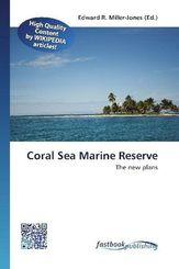 Coral Sea Marine Reserve