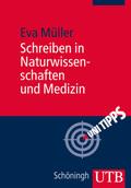 Schreiben in Naturwissenschaften und Medizin