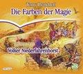 Die Farben der Magie, 7 Audio-CDs