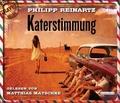 Katerstimmung, 4 Audio-CDs