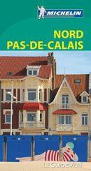 Michelin Le Guide Vert Nord, Pas-de-Calais