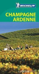Michelin Le Guide Vert Champagne, Ardenne