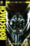 Before Watchmen - Rorschach