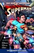 Superman - Bd.1