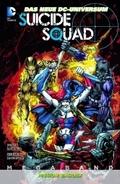 Suicide Squad - Mission: Basilik