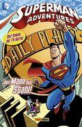 Superman - TV-Comic - Bd.1