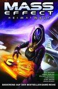 Mass Effect - Heimatwelt