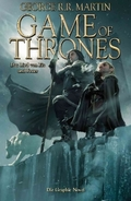 Game of Thrones - Das Lied von Eis und Feuer, Die Graphic Novel - Bd.2