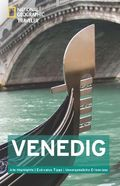 National Geographic Traveler - Venedig Reiseführer