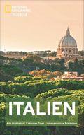 National Geographic Traveler - Italien Reiseführer