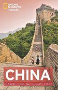 National Geographic Traveler - China Reiseführer