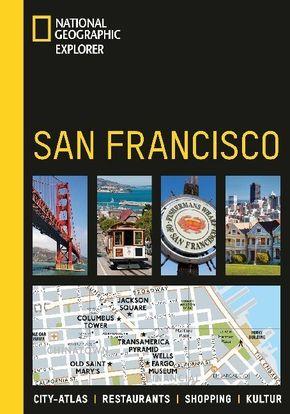 National Geographic Explorer San Francisco