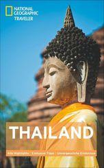 National Geographic Traveler - Thailand Reiseführer