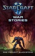 StarCraft II, War Stories