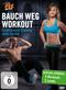 Bauch Weg Workout - Funktionelles Training ohne Geräte, 1 DVD