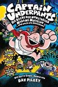 Captain Underpants - Die Rache der monströsen Madame Muffelpo