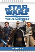 Star Wars The Clone Wars - Gefangen