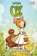 Der Zauberer von Oz - Ozma von Oz