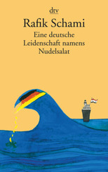 Eine deutsche Leidenschaft namens Nudelsalat