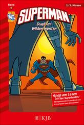Superman - Duell im Wilden Westen