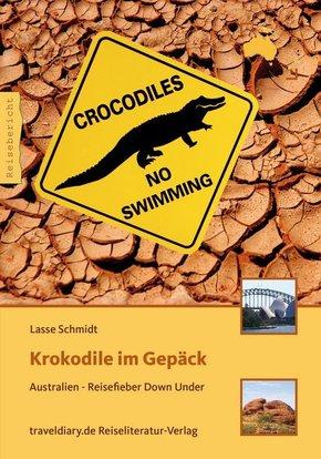 Krokodile im Gepäck