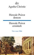 Hercule Poirot detects - Hercule Poirot ermittelt