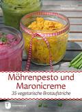 Möhrenpesto und Maronicreme