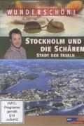 Stockholm und die Schären - Stadt der Inseln, 1 DVD
