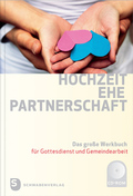 Hochzeit - Ehe - Partnerschaft, m. CD-ROM