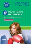 PONS 10-Minuten-Power-Training Italienisch
