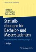 Statistikübungen für Bachelor- und Masterstudenten