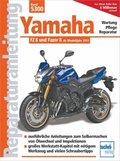 Yamaha FZ 8 und Fazer 8 ab Modelljahr 2011