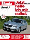 Jetzt helfe ich mir selbst: Skoda Superb II; Bd.03449