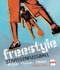Freestyle Strassenfussball