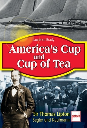 America's Cup und Cup of Tea