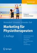 Marketing für Physiotherapeuten