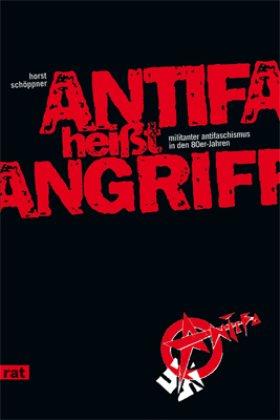 Antifa heißt Angriff