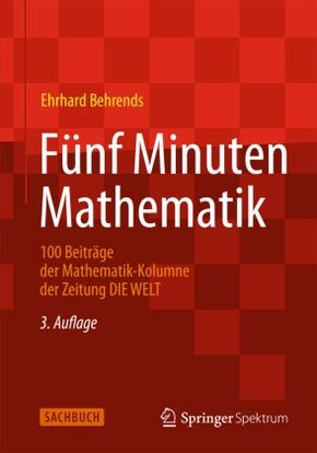 Fünf Minuten Mathematik