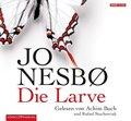 Die Larve, 6 Audio-CDs