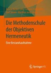 Die Methodenschule der Objektiven Hermeneutik