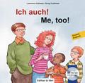 Ich auch!, Deutsch-Englisch - Me, too!, m. Audio-CD